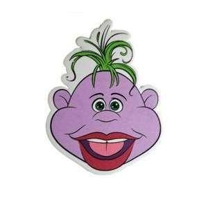 Jeff Dunham Antenna Topper & Fridge Magnet  Peanut : Toys & Games