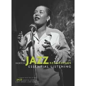 Use with Jazz Essential Listening [Audio CD] Scott DeVeaux Books