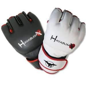 Hayabusa Pro MMA Gloves: Sports & Outdoors