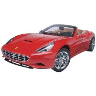 (Red) 118 Scale Remote Radio Controlled Full Function Model Car