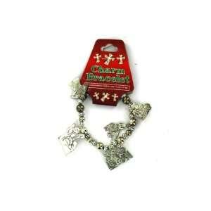Nativity Christmas Charm Bracelet, Set Of 3 jpseenterprises