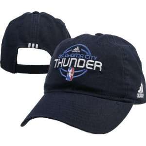 NBA 2008 2009 Official Team Slouch Adjustable Hat