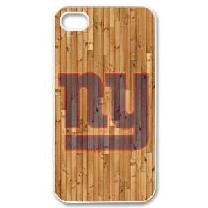 Designed iPhone 4/4s Hard Cases Giants team logo Cell