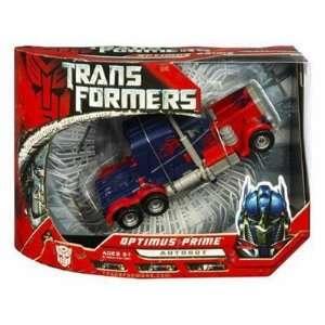 Transformers Movie Voyager OPTIMUS PRIME  Toys & Games