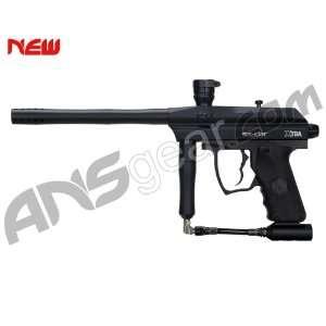 Spyder Xtra w/ E Frame Paintball Gun   Black: Sports & Outdoors