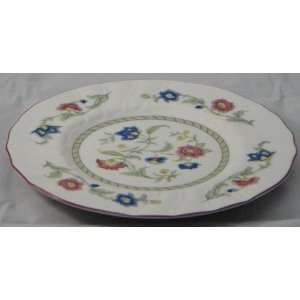 Villeroy & Boch Persia (Scalloped) Bread & Butter Plate