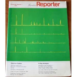 Reporter Vol. 26, No. 1 1979: Philips Electronic Instruments: Books