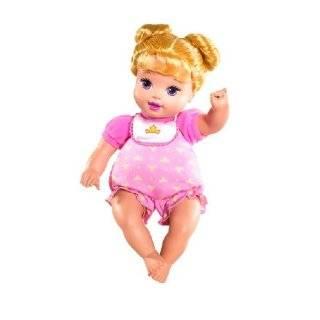 Disney Princess Baby Snow White Doll Toys & Games