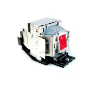 Infocus IN1501 replacement projector lamp bulb with housing   High
