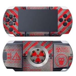 Design Decorative Protector Skin Decal Sticker for PSP Electronics