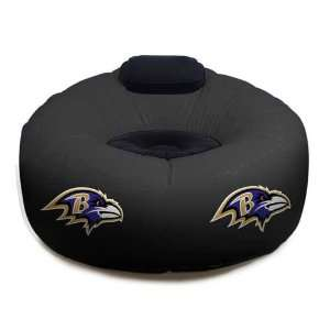 Baltimore Ravens NFL Inflatable Chair