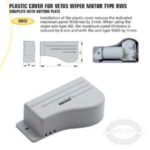 Vetus RWS Wiper Motor Cover RWCG Automotive
