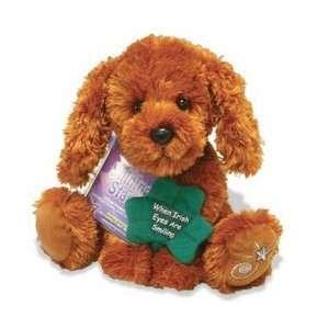 Shining Stars St. Patricks Day Irish Setter  Toys & Games