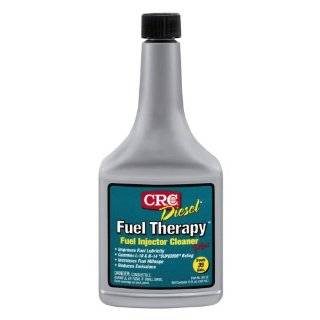 CRC 05232 Diesel Fuel Therapy Diesel Injector Cleaner Plus