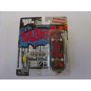 Tech Deck Blind Eternal Life 96mm Skateboard Toys & Games