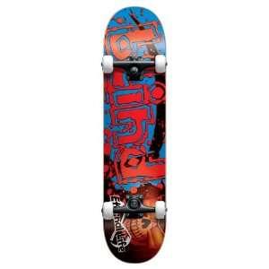 Blind Eternal Life Logo Full Size Complete Skateboard (7.6