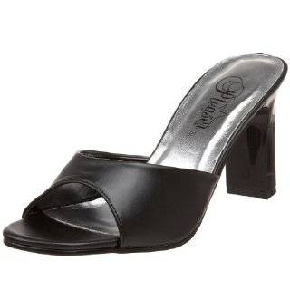 ALFANI Euro New Sandals Slides Shoes Black Womens ALFANI Shoes