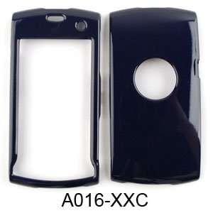 Sony Ericsson Vivaz seu51 Honey Navy Blue Hard Case/Cover/Faceplate