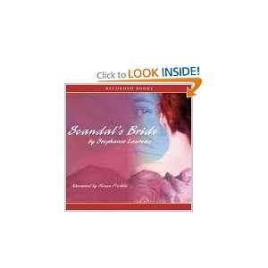 Cynster, 3) (9781436192156): Stephanie Laurens, Simon Prebble: Books