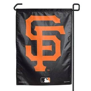 San Francisco Giants Windsock