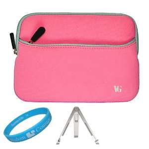 Carrying Case for  New Nook Touch Digital e Reader