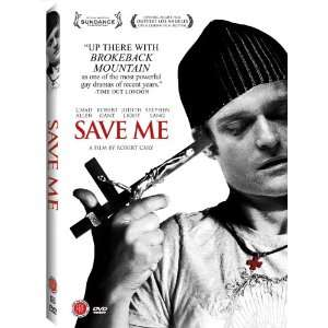 Save Me   Theatrical Cover Judith Light, Chad Allen