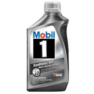 98HC69 Synthetic Automatic Transmission Fluid   1 Quart Automotive