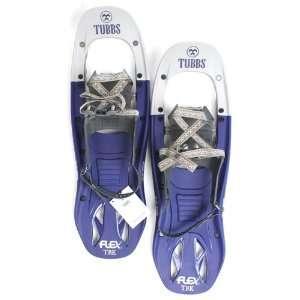 TUBBS SNOWSHOE Snow Shoe 24 FLEX TRK Pair Pr Mens Mens