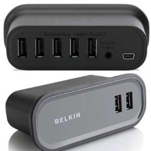 7 PORT DESKTOP USB HUB Electronics