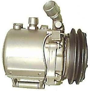 Apco Air 908 003 Remanufactured Compressor And Clutch
