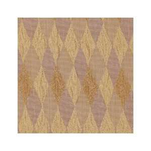Diamond Antique Gold by Highland Court Fabric Home