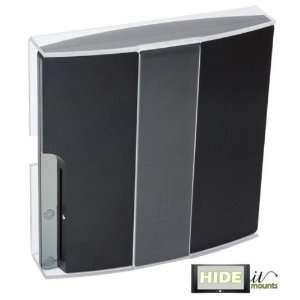 HIDEit 3S Mount, a PS3 Slim Wall Mount Solution Video Games