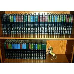 Great Books of the Western World (54 Volume Set) Robert