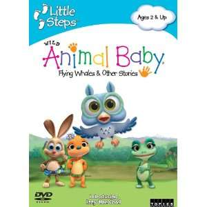 Wild Animal Baby Flying Whales & Other Stories (2010)