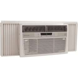 Frigidaire FRA086AT7 8,000 BTU Window Mounted Compact Air Conditioner