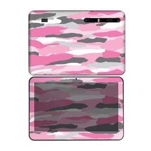 Decorative Skin Decal Sticker for Motorola Xoom Tablet Electronics