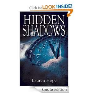 Hidden Shadows: Lauren Hope:  Kindle Store