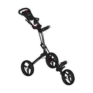 Bag Boy Golf Mini GT Three Wheel Push Cart
