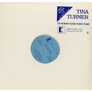 The Wedding / Please Please Please: Tina Turner: Music