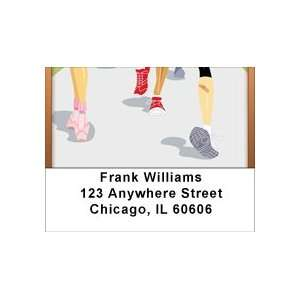 In The Long Run Address Labels Office Products