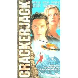 Crackerjack [VHS]: Thomas Ian Griffith, Nastassja Kinski