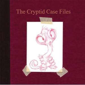 The Cryptid Case Files Beth Sleven Books