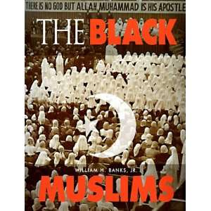 The Black Muslims (African American Achievers)