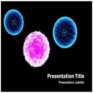Powerpoint Templates  Leukemia Symptoms PPT  Childhood Leukemia PPT