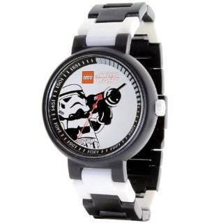 LEGO Midsize 3408STW10 Star Wars Storm Trooper Watch