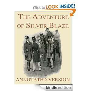 The Adventure of Silver Blaze   Annotated Version (Focus on Sherlock