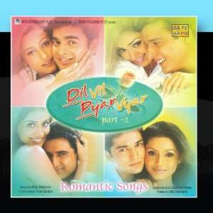 Dil Vil Pyar Vyar ( 2) Romantic Songs Various Artists