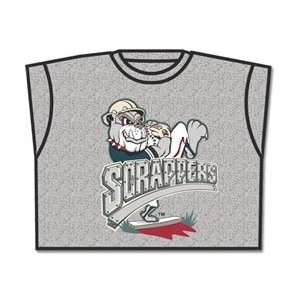 Scrappers ML T Shirt (Old Style) (EA)
