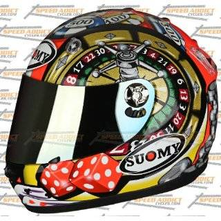 Suomy Vandal La Cocca Full Face Helmet Sports & Outdoors