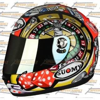 Suomy Vandal La Cocca Full Face Helmet